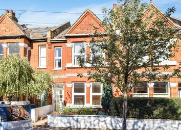 Thumbnail 4 bed terraced house for sale in Hatfield Road, Chiswick, London