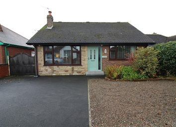 Thumbnail 3 bed property for sale in Meadow Crescent, Poulton Le Fylde