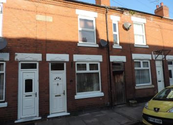 Thumbnail 3 bed terraced house to rent in Villiers Street, Stoke, Coventry