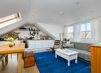 Thumbnail 1 bed flat for sale in Hormead Road, Westminster
