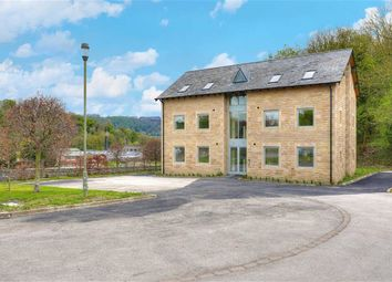 Thumbnail 1 bed flat to rent in Ashford Road, Bakewell, Derbyshire