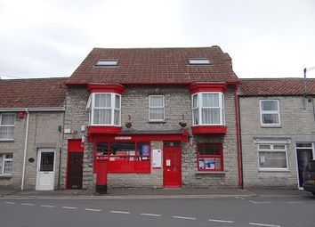 Thumbnail Retail premises for sale in The Triangle, Somerton, Somerset