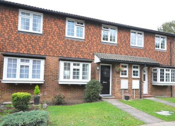 3 bed terraced house for sale in Mcdonough Close, Chessington, Surrey. KT9