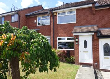 2 bed town house for sale in Morrissey Close, St. Helens WA10