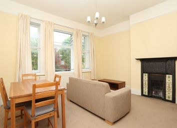 Thumbnail 1 bed flat to rent in Brondesbury Road, Queens Park, London