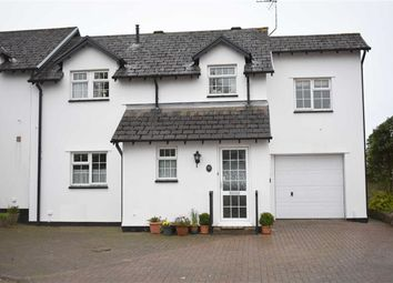 Thumbnail 3 bed end terrace house for sale in Nottage Mews, Newton, Swansea