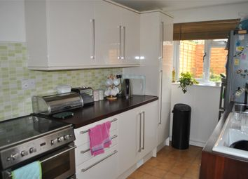 Thumbnail 2 bed terraced house to rent in Stanley Street South, Bristol