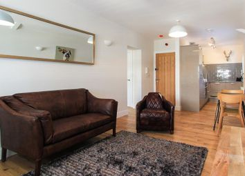 Thumbnail 1 bed flat to rent in Howard Terrace, Roath, Cardiff