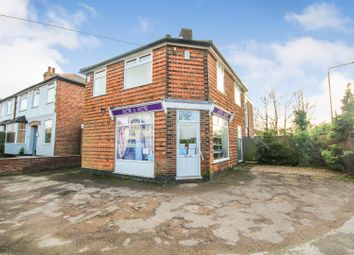 Thumbnail 4 bedroom detached house for sale in Sandfield Road, Arnold, Nottingham