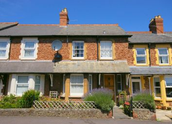 Thumbnail 1 bed flat for sale in Summerland Avenue, Minehead