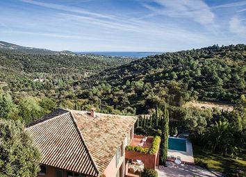 Thumbnail 5 bed property for sale in Grimaud, France