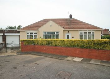Thumbnail 3 bed detached bungalow for sale in Stockton Road, Hartlepool, Durham
