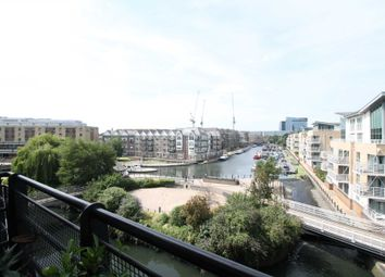 Thumbnail 3 bed flat for sale in High Street, Brentford