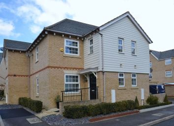 Thumbnail 2 bed semi-detached house to rent in Minster Road, Minster On Sea, Sheerness