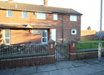 Thumbnail 3 bed terraced house for sale in Christowe Walk, Liverpool, Merseyside