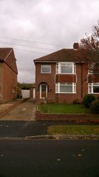 Thumbnail 3 bedroom semi-detached house to rent in Grant Road, Farlington