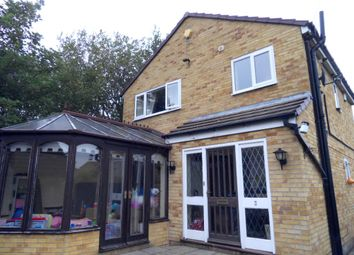 Thumbnail 3 bed detached house to rent in The Homestead, Heckmondwike, West Yorkshire