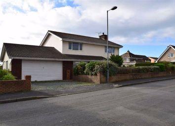 Thumbnail 4 bed detached house to rent in 65, Faenol Isaf, Tywyn, Gwynedd