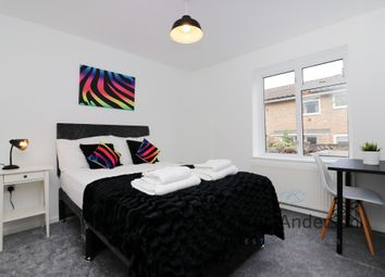 Thumbnail 1 bed flat to rent in Albion Road, Gravesend, Kent