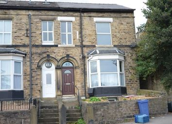 Thumbnail 9 bed property to rent in Crookes Road, Sheffield