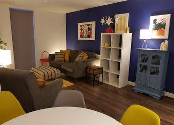 2 bed flat to rent in Moreton House, 10 Moreton Street, St. Georges Urban Village B1