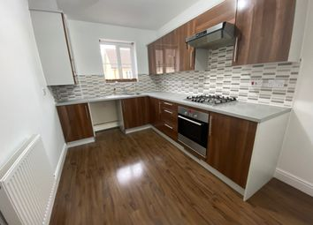 Thumbnail 2 bed terraced house to rent in Donn Gardens, Bideford