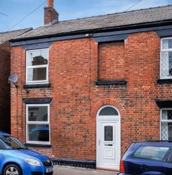 Thumbnail 3 bed terraced house to rent in Antrobus Street, Congleton