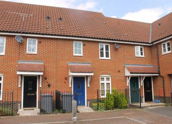 Thumbnail 2 bedroom flat to rent in Turing Court, Kesgrave, Ipswich