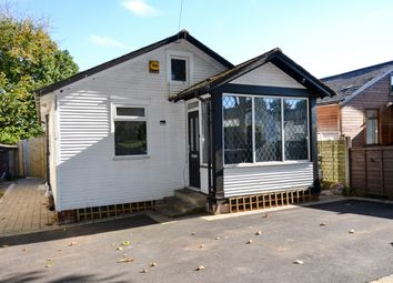 3 bed bungalow for sale in Hawkesley Drive, Northfield, Birmingham B31
