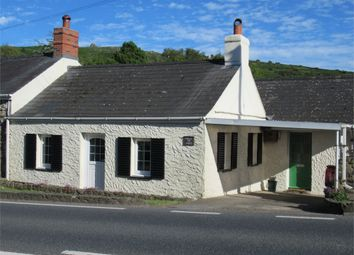 Thumbnail 2 bedroom end terrace house for sale in Maes-Yr-Awel, Dinas Cross, Newport, Pembrokeshire