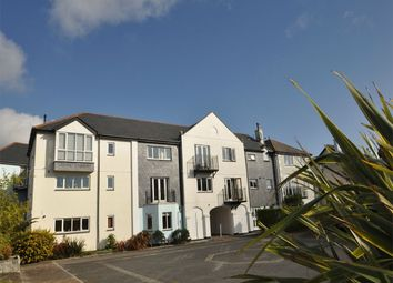 Thumbnail 3 bed flat to rent in Campbeltown Way, Falmouth