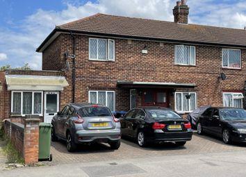 Thumbnail 7 bed semi-detached house for sale in Lyon Park Avenue, Wembley