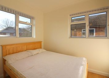 Thumbnail 1 bed flat to rent in Hill Lane, Ruislip