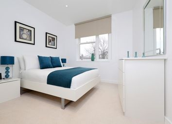 Thumbnail 2 bed flat for sale in Kinnaird House, Chatham Street
