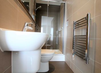 Thumbnail 2 bed flat for sale in Alto, Sillivan Way, Salford