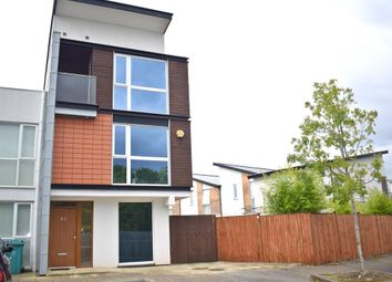 Thumbnail 3 bed end terrace house for sale in Holly Street, Manchester