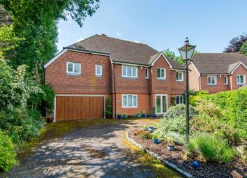 Thumbnail 5 bedroom detached house for sale in Mallard Way, Wallington