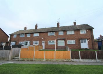Thumbnail 3 bed terraced house for sale in Leeswood Road, Upton