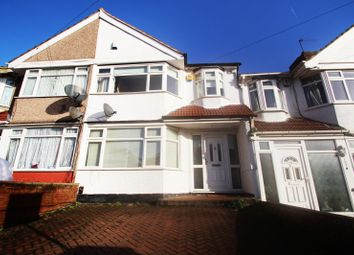 Thumbnail 3 bed property for sale in Lyon Park Avenue, Wembley