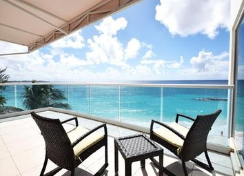 Thumbnail 3 bed apartment for sale in Maxwell Coast Road, Christ Church Bb15033, Barbados