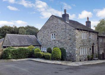 Thumbnail 4 bed cottage for sale in Souracre Fold, Heyrod, Stalybridge