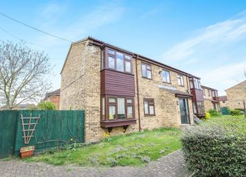 Thumbnail 1 bed flat for sale in Engayne Avenue, Sandy, Bedfordshire, .