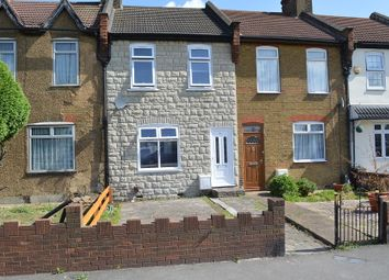 Thumbnail 3 bed terraced house to rent in New Road, Rainham