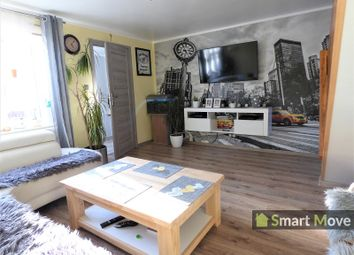 Thumbnail 3 bedroom terraced house for sale in Pyhill, Bretton, Peterborough, Cambridgeshire.