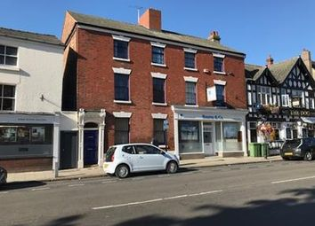 Thumbnail Commercial property for sale in Business Unaffected 6 Lichfield Street, Burton Upon Trent, Staffordshire