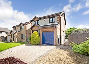 Thumbnail 3 bedroom detached house for sale in Braeview Drive, Paisley, Renfrewshire