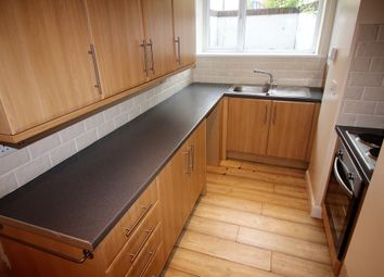 Thumbnail 1 bed flat to rent in High Northgate, Darlington, County Durham