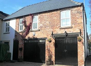 Thumbnail 1 bed barn conversion for sale in Larges Street, Derby
