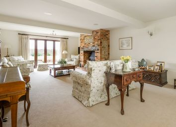 Thumbnail 4 bed barn conversion to rent in 1 Bull Bushes Farm, Oakley