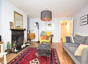 Thumbnail 1 bed flat for sale in Basement Flat 392 Fishponds Road, Fishponds, Bristol BS56Rq